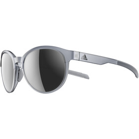 adidas Beyonder Glasses Damen grey transparent/chrome